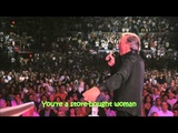 Neil Diamond - Cracklin' Rosie (with lyrics)