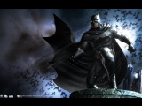 Ben Afflecks Batman with The Dark Knight Returns