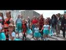 День города 2018 4 августа. ВыступлениеAcademy of dance Taksa