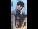 JANG MOON BOK, SEONG HYUN WOO - Don't Be Afraid
