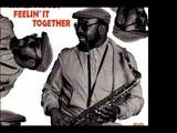 James Moody - Feelin' It Together (1974) full album