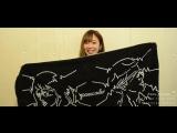 2018.01.02 - Imada Yuna - Zenith Tour merch - BOY&ampGIRL BATH TOWEL