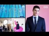 Победители премии «GQ Человек года» 2018: Евгений Рылов