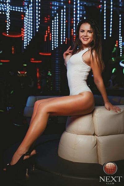 Кристина Кудравец