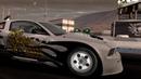 NFS ProStreet 44 Rogue Speed Karol Monroe 1 Вилли