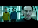 Допрос Хана | Стартрек: Возмездие | Star Trek Into Darkness HD