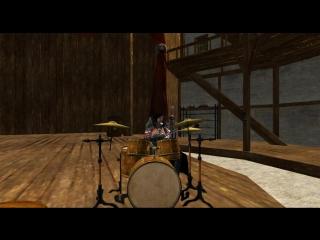 Переделка под барабан
