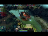Mineski INSANE LVL 1 BAIT vs Team Liquid - Dota 2