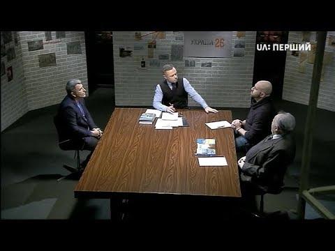 Розсекречена історія. Чи передавав Хрущов Крим Україні?