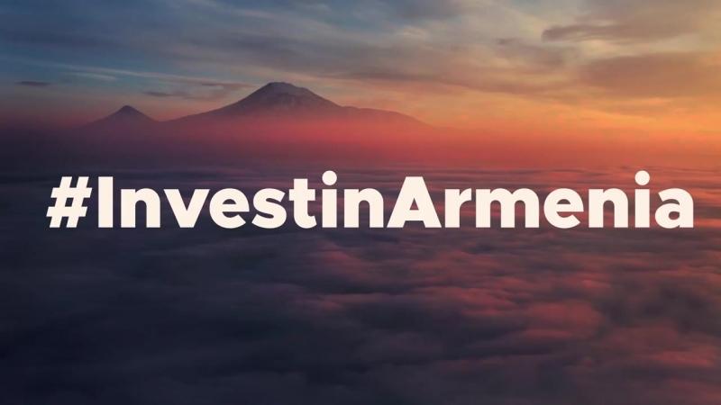 InvestInArmenia: Join Us