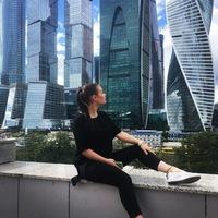 Аватар Анны Аникиной