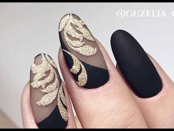 THE BEST NAIL ART Elegant Designs✔NEW NAIL ART Tutorial COMPILATION (BeautyIdeas Nail Art)