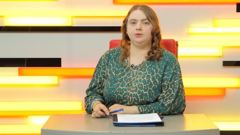 Светлана Борисова Деловая новость