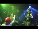 Группа Кадры (cover гр. Король и Шут) рок-клуб Machine Head - Ведьма и осел.