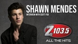 Shawn Mendes Interview