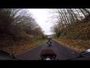 Inverno in Moto Road to il 6% CHE VA IN MOTO Accumoli