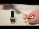 Система подготовки ногтевой пластины