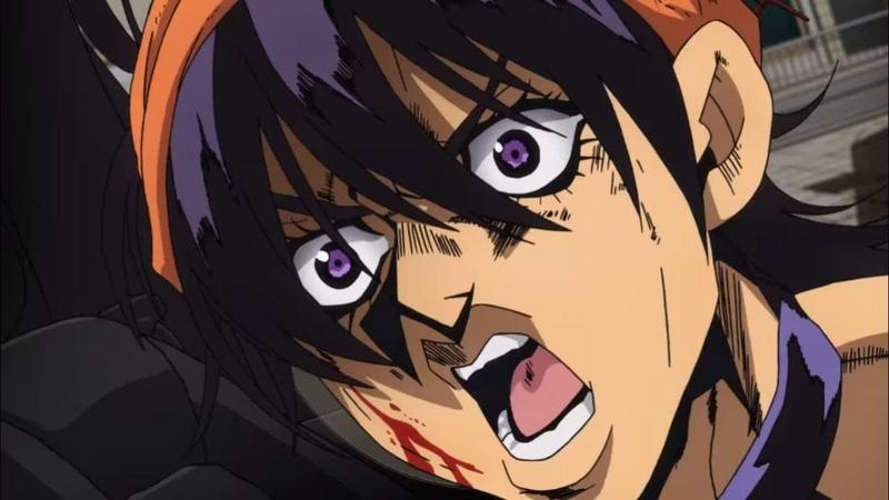Anime EOH comparison part 5 characters