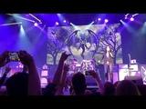 Baba O'Riley - HOLLYWOOD VAMPIRES - Alice Cooper, Johnny Depp, Joe Perry - live in Z