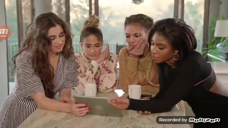 Fifth harmony sugar 3