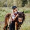Конные прогулки в Гомеле | Лошадиный Остров ©