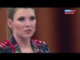 Маргарита Симоньян про Эхо Москвы