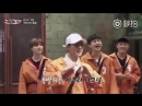 Compilation of Hanbin dancing to Red Flavor, Signal and Baby Shark in iKON TV Ep 9 so cuteee !!