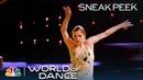 World of Dance 2018 - Eva Igo: Qualifiers (Sneak Peek)