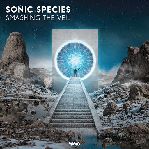 Sonic Species альбом Smashing The Veil