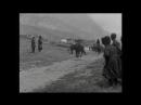 1913 год. Джигитовка. Сцена из фильма Бэла