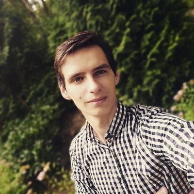 Николай Долматов