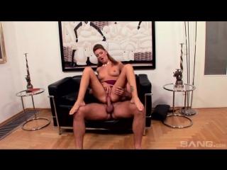 Все В Мой Зад / All Up In My Ass 3 сцена 2017 Anal, All Sex Paradise Film / Big D порно секс