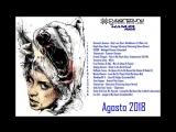 Agosto 2018 (Dj Manuel Rios) R.S.D.H.