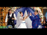 [Свадебный клип] Константин и Анастасия. Видеограф видеосъемка Липецк. Выездная регистрация Липецк. Марсель Свадебная