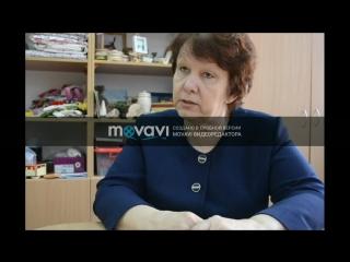 Надежда Александровна о сыне Саше