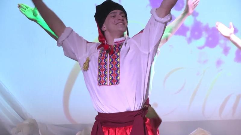 Рыцарский концерт в Академии Матусовского - 2018