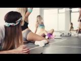 Tujamo ft. Inaya Day - Keep Pushin - 1080HD