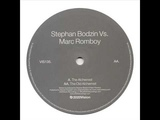 Stephan Bodzin vs Marc Romboy - The Old Alchemist