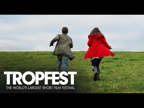 Jack and Lily | Finalist of Tropfest Australia 2012
