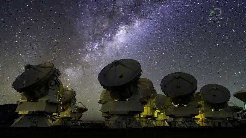 Как устроена Вселенная. Загадка темной материи