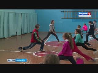 Учитель физкультуры из Советского района организовал Республиканский фестиваль с