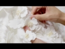 The making of Neoprene Floral Jacket by Nigel Chia
