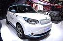 2016, 2017 Kia Soul EV, New Electric and Hybrid vehicle