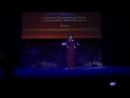 Christina Perri: A Thousand years — Творческое Объединение ВАТМАН: Гладиатор Холст, Никки Мориарчай
