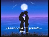 Lonely is the night - Air Supply (Subtitulado Espa