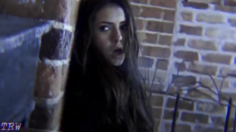 Damon vs Stefan vs Caroline vs Elena