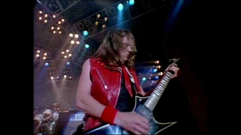 Iron_Maiden - Aces High (Official Video)