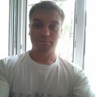 Анкета Dmitry Mazhukov