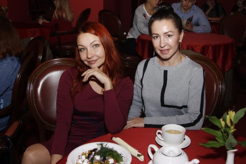 Алёнка Часовских   Санкт-Петербург