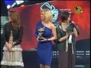 ВИА Гра на Кинонаградах MTV Россия (23.04.2009)